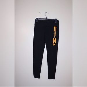 ✨PINK / Victoria's Secret✨ U of M Skinny Fit Pants